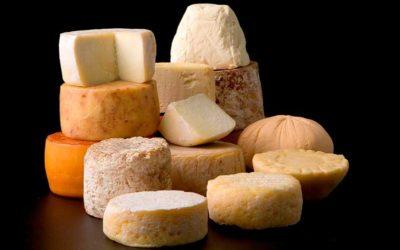 Los mejores quesos de la Mancha